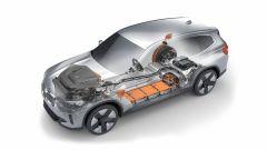 BMW iX3: ecco com'è fatta