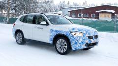 BMW iX3: continua lo sviluppo del SUV elettrico - Immagine: 7