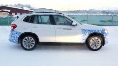 BMW iX3: continua lo sviluppo del SUV elettrico - Immagine: 5