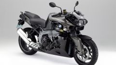 BMW K 1300 R 2012 - Immagine: 1