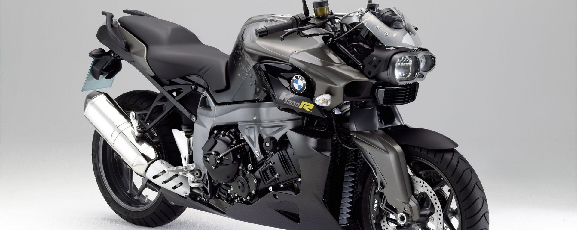 BMW K 1300 R 2012
