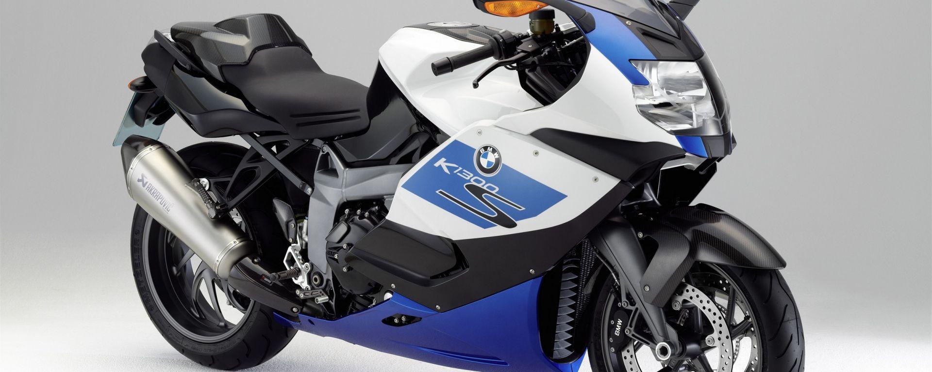 BMW K 1300 S HP