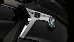 BMW K 1600 B, denominazione modello