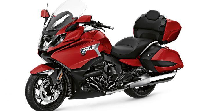 BMW K 1600 Grand America 2021