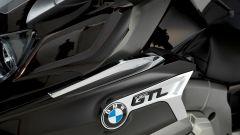 BMW K 1600 GTL 2017, denominazione modello