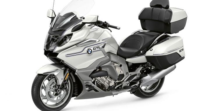 BMW K 1600 GTL 2021