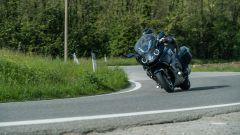 2.000 km in sella alla BMW K 1600 GTL: la prova su strada - Immagine: 1