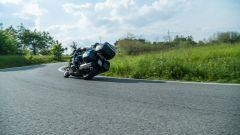 2.000 km in sella alla BMW K 1600 GTL: la prova su strada - Immagine: 3