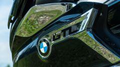2.000 km in sella alla BMW K 1600 GTL: la prova su strada - Immagine: 11