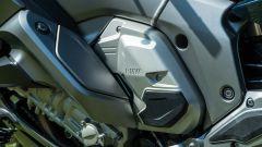 2.000 km in sella alla BMW K 1600 GTL: la prova su strada - Immagine: 12