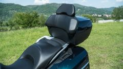 2.000 km in sella alla BMW K 1600 GTL: la prova su strada - Immagine: 13