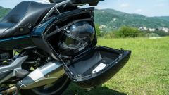 2.000 km in sella alla BMW K 1600 GTL: la prova su strada - Immagine: 14