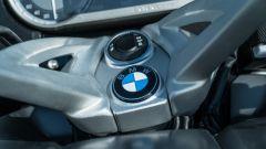 2.000 km in sella alla BMW K 1600 GTL: la prova su strada - Immagine: 17