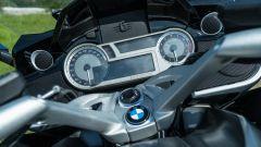 2.000 km in sella alla BMW K 1600 GTL: la prova su strada - Immagine: 18