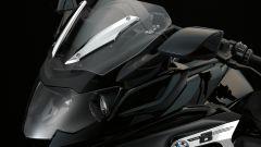 BMW K1600B: la bagger tedesca in perfetto stile USA in video - Immagine: 19