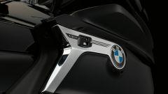 BMW K1600B: la bagger tedesca in perfetto stile USA in video - Immagine: 20