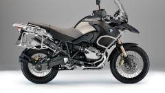 "BMW: la gamma ""90 Jahre BMW Motorrad"" - Immagine: 3"