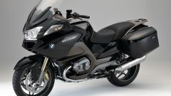 "BMW: la gamma ""90 Jahre BMW Motorrad"" - Immagine: 21"