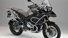 "BMW: la gamma ""90 Jahre BMW Motorrad"" - Immagine: 2"