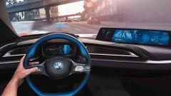 BMW: la guida automoma arriverà grazie anche alla collaborazione con Intel e Mobileye
