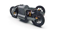 Il sidecar elettrico BMW a lungo raggio. Concept o futuro? - Immagine: 2