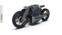 Il sidecar elettrico BMW a lungo raggio. Concept o futuro? - Immagine: 3