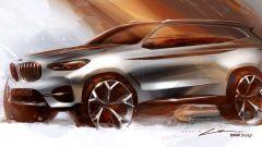 BMW: la nuova X3 elettrica e tutte le EV che verranno