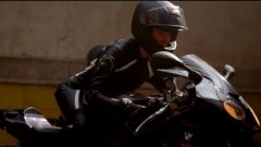 BMW: la S1000 RR star con Tom Cruise - Immagine: 6