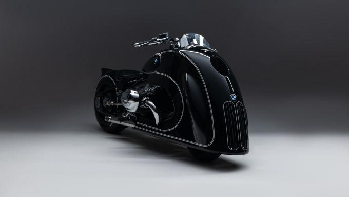 BMW: la special Spirit of Passion