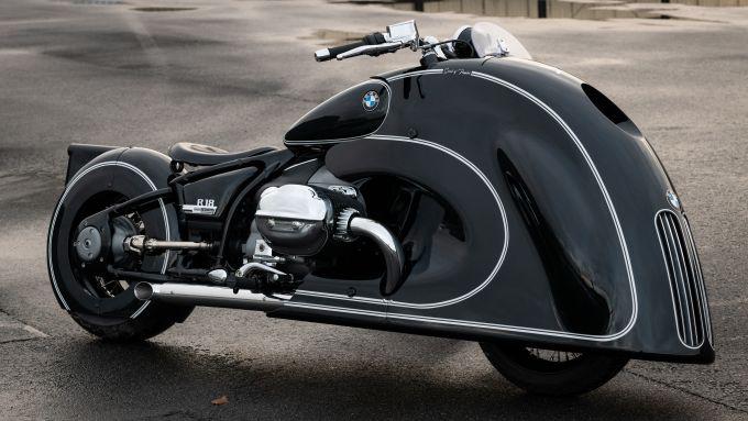 BMW la special Spirit of Passion