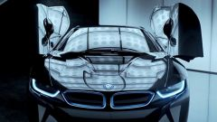 BMW Laser Light - Immagine: 6