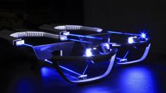 BMW Laser Light - Immagine: 1