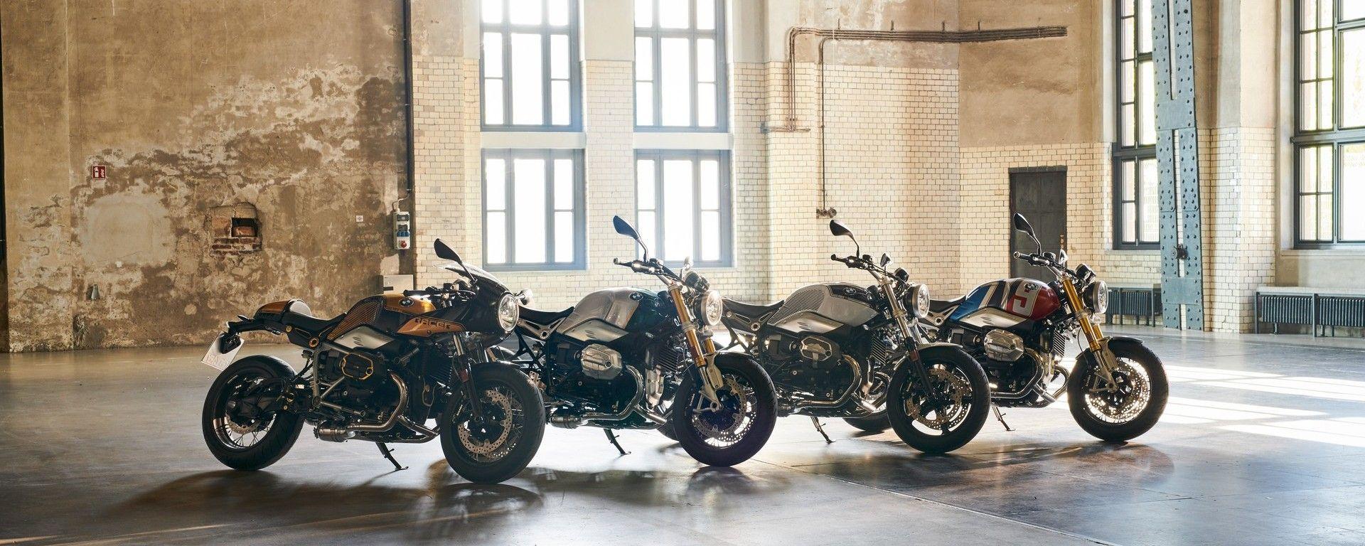 BMW: le novità della gamma 2019 presentate a Garmisch