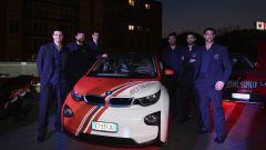 BMW: l'EA7 Olimpia Milano viaggia in X3 - Immagine: 6