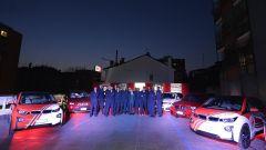 BMW: l'EA7 Olimpia Milano viaggia in X3 - Immagine: 7