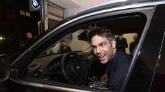 BMW: l'EA7 Olimpia Milano viaggia in X3 - Immagine: 1