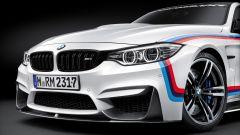 BMW M Performance per M4 e M2 Coupé - Immagine: 1