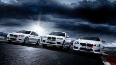 BMW M Performance - Immagine: 1