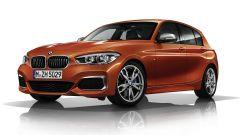 BMW M140i e M240i: 340 cavalli per avvicinarsi alla M2 - Immagine: 2
