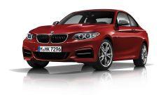 BMW M140i e M240i: 340 cavalli per avvicinarsi alla M2 - Immagine: 3