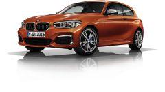 BMW M140i e M240i: 340 cavalli per avvicinarsi alla M2 - Immagine: 1