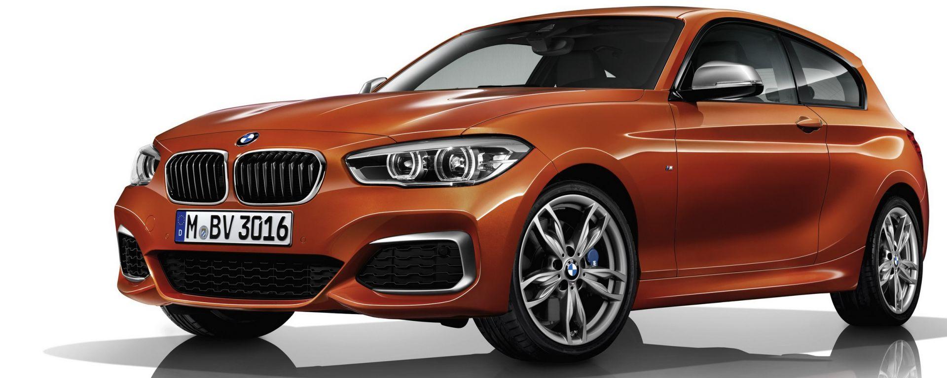 BMW M140i e M240i: 340 cavalli per avvicinarsi alla M2