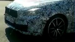 BMW M145i, frame dal nostro video spia