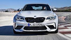 BMW M2 Competition: ora insidia anche le grandi con 410 cv - Immagine: 3