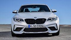 BMW M2 Competition: ora insidia anche le grandi con 410 cv - Immagine: 4