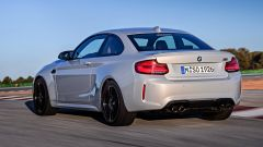 BMW M2 Competition: ora insidia anche le grandi con 410 cv - Immagine: 6