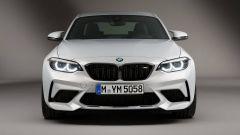 BMW M2 Competition: ora insidia anche le grandi con 410 cv - Immagine: 1