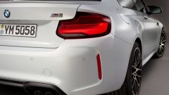 BMW M2 Competition: ora insidia anche le grandi con 410 cv - Immagine: 9