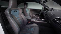 BMW M2 Competition: ora insidia anche le grandi con 410 cv - Immagine: 12
