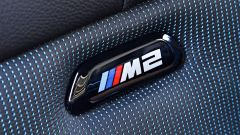 BMW M2 Competition: ora insidia anche le grandi con 410 cv - Immagine: 15